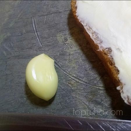 """Луковые кольца и """"три корочки хлеба"""""""