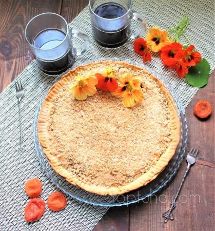 Ботлихский пирог